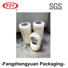transparent PE mirror protective film in rolls