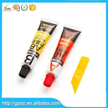 High Performance Glue Flexible Epoxy For Plastic