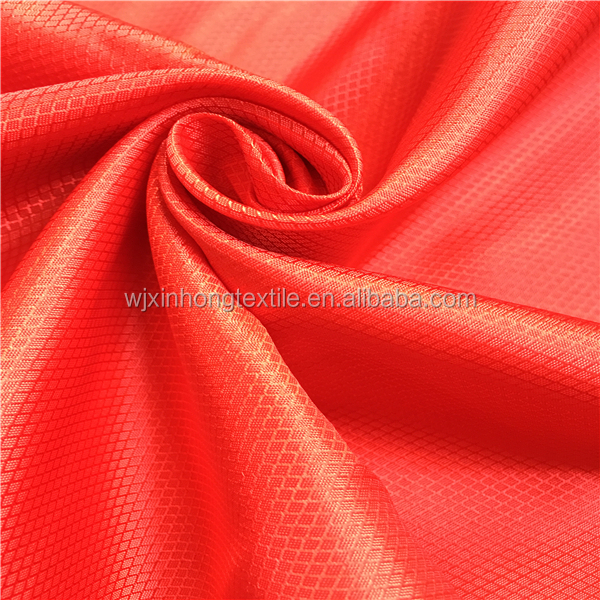 70D 210T Nylon Waterproof Taffeta Fabric/0.2 Ripstop Nylon Fabric