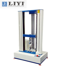 computer universal tensile strength of steel plate testing machine