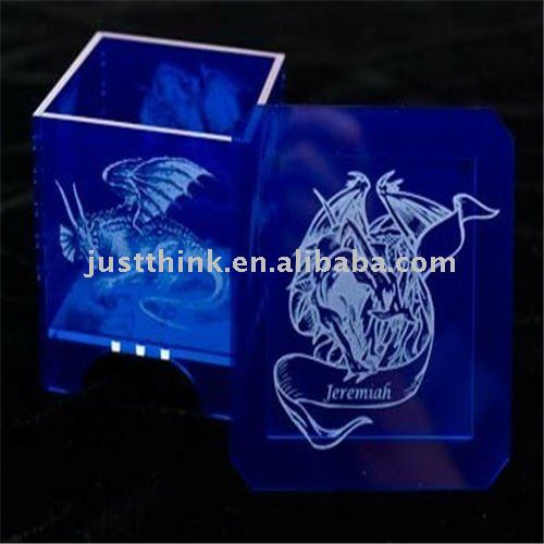 Customized High-grade Acrylic Packaging Box FZ-HG-0617