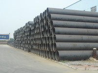APL 5L spiral welded steel pipe /ssaw/ carbon steel pipe