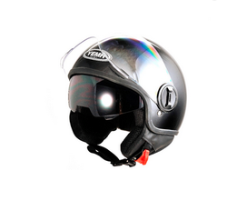 Helmet ECE 22.05 approved cheap price motorcycle helmet open face half face helmet
