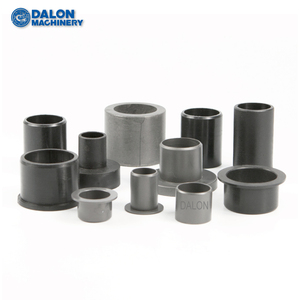anti-short plastic split flange bushing