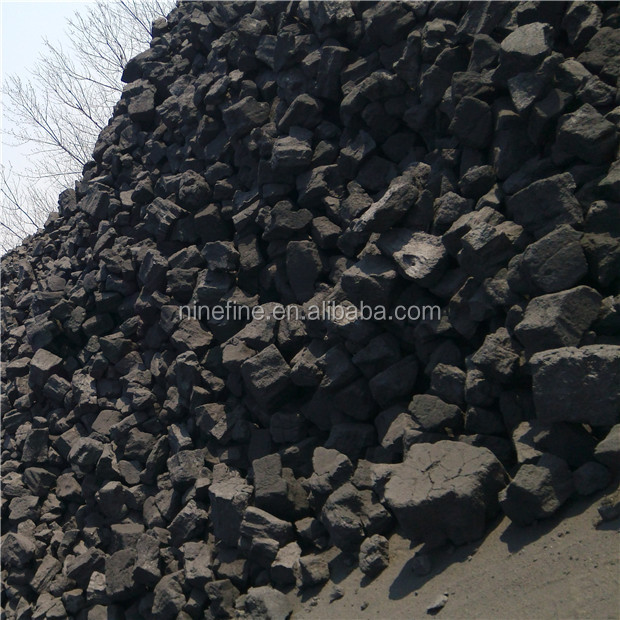 China factory grade one cupola foundry coke for copper scrap smelting