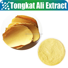 Raw Material Pasak Bumi Powder Tongkat Ali Root Extract 100:1 200:1