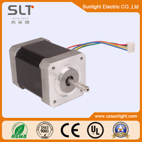 China dual phases step motor for air conditioner
