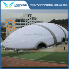 Best design with good quality and low price, hot sale inflatable Building Structure, China Inflatable Buildings