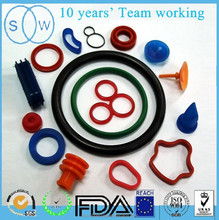 Custom Made Suction Cup Clip Factory Vacuum Silicone Rubber Air Sucker