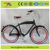 Beach cruiser bicycles/cheap chopper bicycles for sale 2016