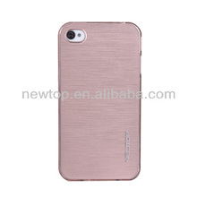 ultra thin TPU phone case pc cover for xiaomi mi2s
