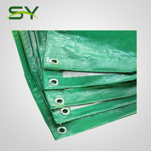 Sun Shade Tarps/Poly Tarps Shelter For Swimming Pool/Tarp For Pool