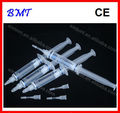 Teeth Bleaching Gel Syringe