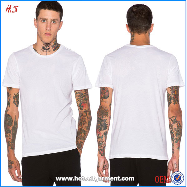 Classic Style Blank Baseball Jerseys Wholesale OEM Service Bulk Buy Blank White T Shirt No Label
