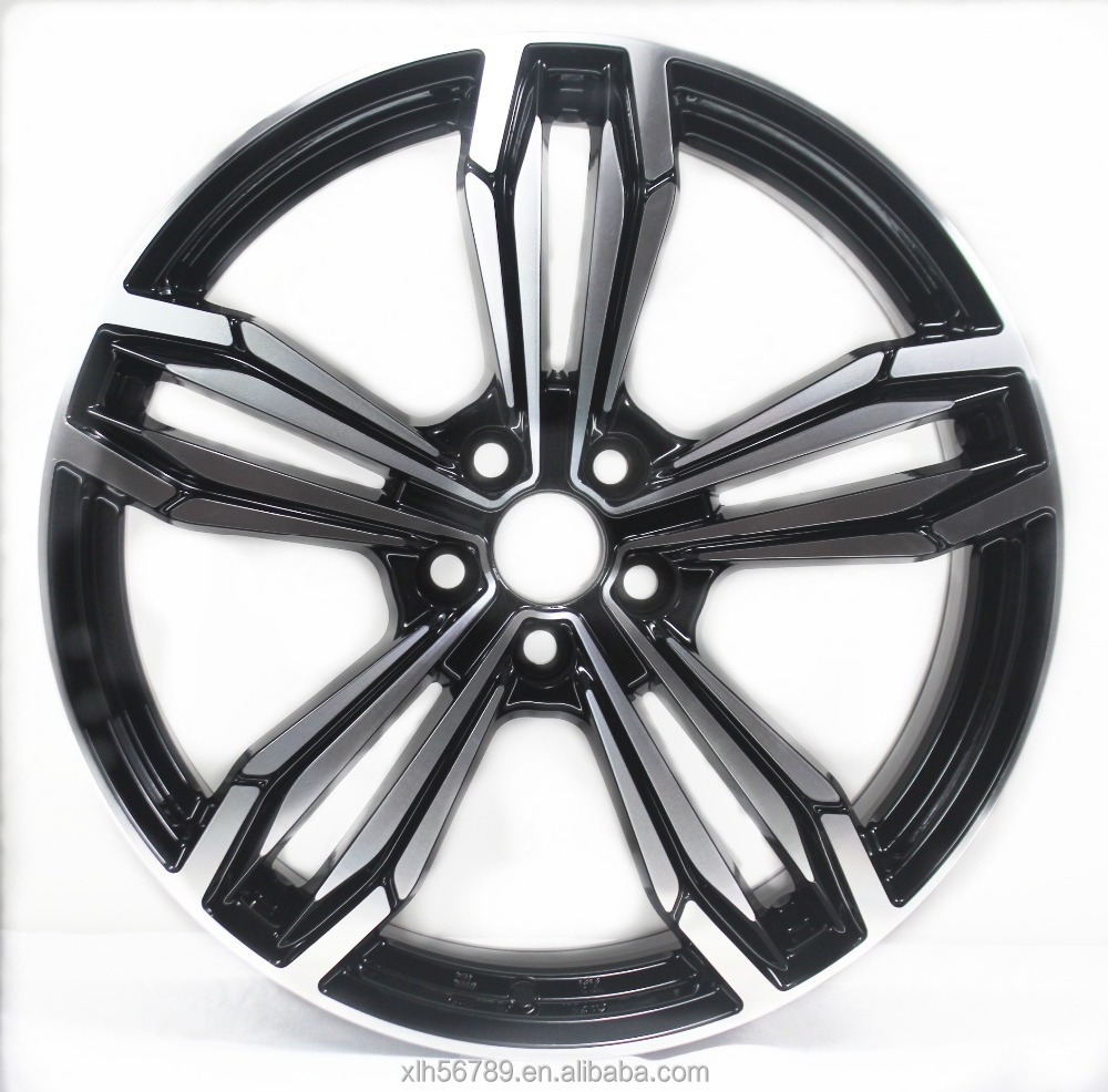 Wholesale Aluminum Car alloy wheels for 17 18 20 inch