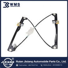 New 12V 24V dc Motor Electric Window Regulator Lifter For VW Touran 2003-2015 Front Left Side 1T0837461B OE 1T1837461 with panel