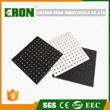Building Materials types of acoustic ceiling board