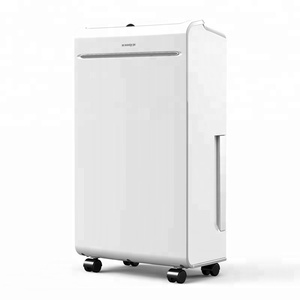 10L/Day Domestic Dehumidifier 10L Portable Dehumidifier 10 Liter Home Dehumidifier