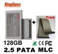 "Hot! 2.5"" PATA IDE 44Pin 128GB Solid State Disk SSD Drive Hard Drive Suit For Notebook computer Free Shipping"