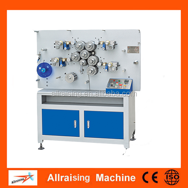Numerical Control Double-Side Flexo Tape printing machine