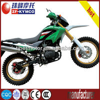 Super sport china off road motorcycle on promotion ZF200GY-5