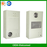 Air Conditioner installed in the electrical cabinet YX-FK-3500W/