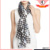 2017 Houndstooth Printed Scarf for Fashion Girl and Lady