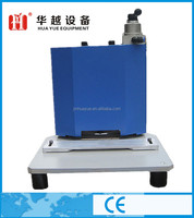 2015 Year christmas Hot Sale paper angle machine