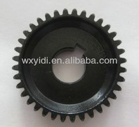 Toray rotor disc gear, spin pack