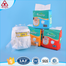 Premium Quality diapers baby products Soft and Dry Clothlike disposable baby diapers