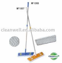 China microfiber cleaning mop