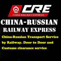 Shipping From China To Russia Moscow