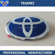 Wholesale Car Logo Custom Badge Toyota Emblems