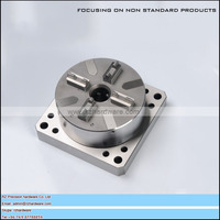 High Precision Parts Aluminum Stainless Steel