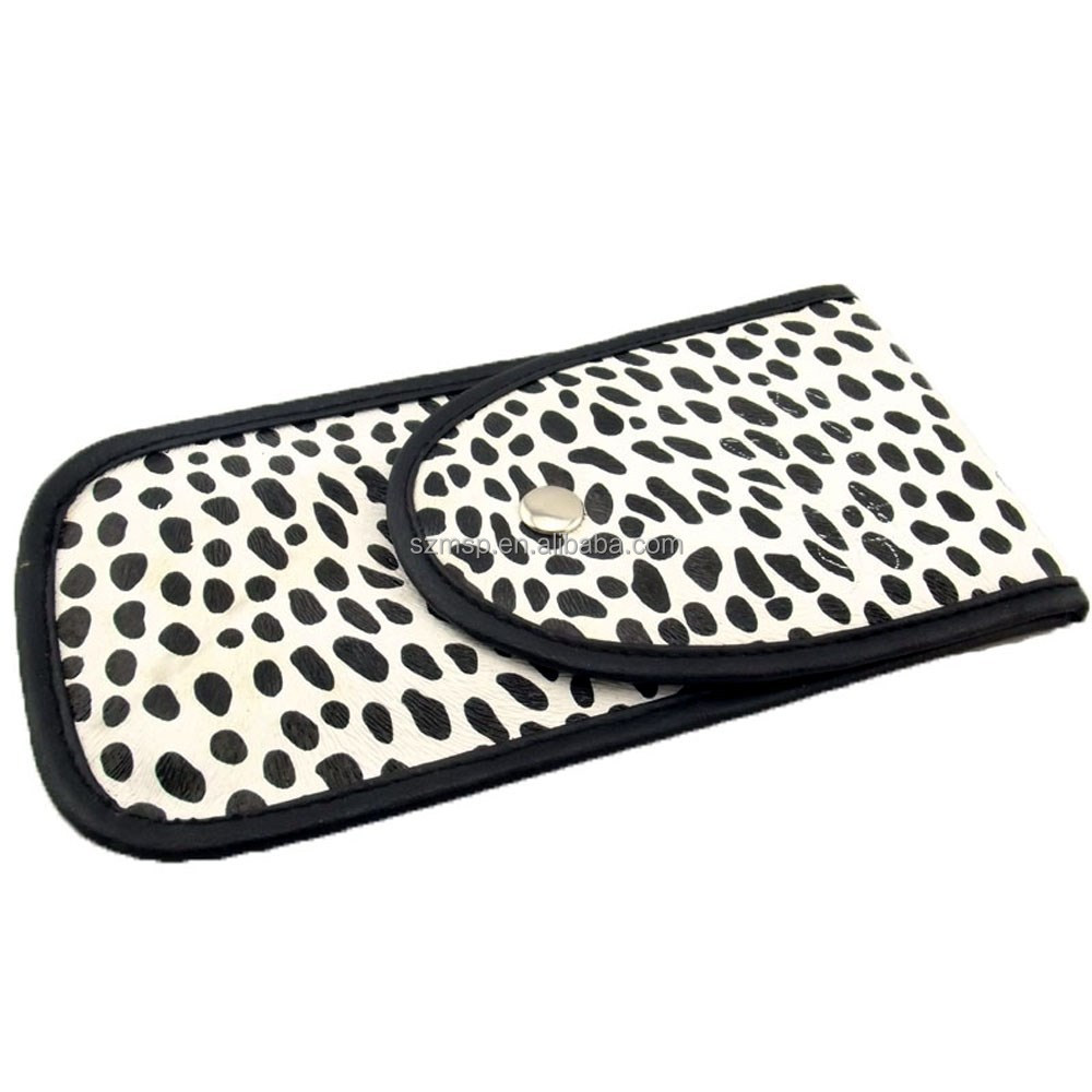 make-up brush pouch / cosmetic bag