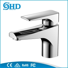 Factory price promotion top-quality brass basin faucet mixer tap bathroom water tap types
