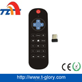 Universal remote infrared remote control with 20 key USB programmable learning