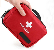 """Outdoor sport Emergency Survival First Aid Kit Pack"""