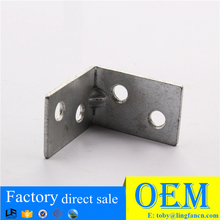 folding sofa bed Metal l bracket for furniture