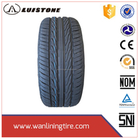 China top brand cheap passenger car radial tyres 205/65r15 for new car