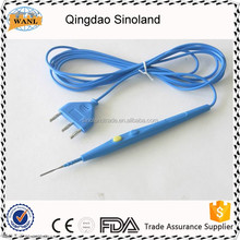 Disposabl Surgical Electrosurgical Pencil