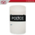 PC Shield transparent polycarbonate riot control shield for police