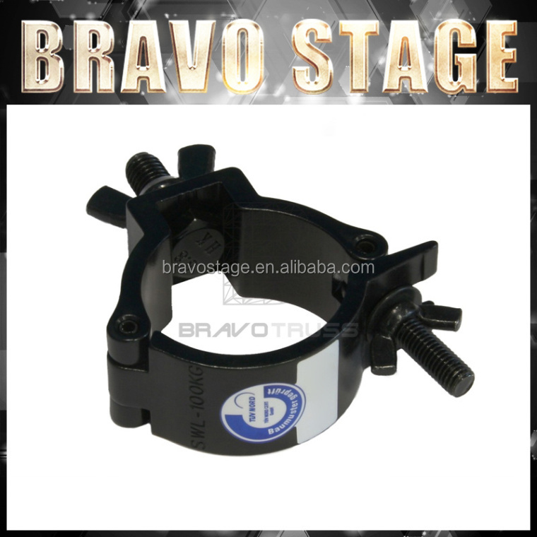 Black Truss Clamp /Lighting Clamp/O Clamp In 3 Size
