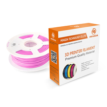 Factory Price Chinese 3d printer filament supplier , MINGDA PLA ABS Flexible 3d printing material