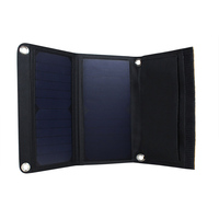 2017 Hot Sale High Efficiency Portable Indoor Gsm Hottips Solar Charger