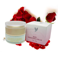 OEM products good effect medical face cream