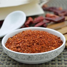 Sichuan Dried Red Hot Chili Pepper Powder Spices