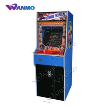 Raspberry Pi 3 Donkey Kong Galaga Upright Coin Operated Arcade Game machine For Two Players