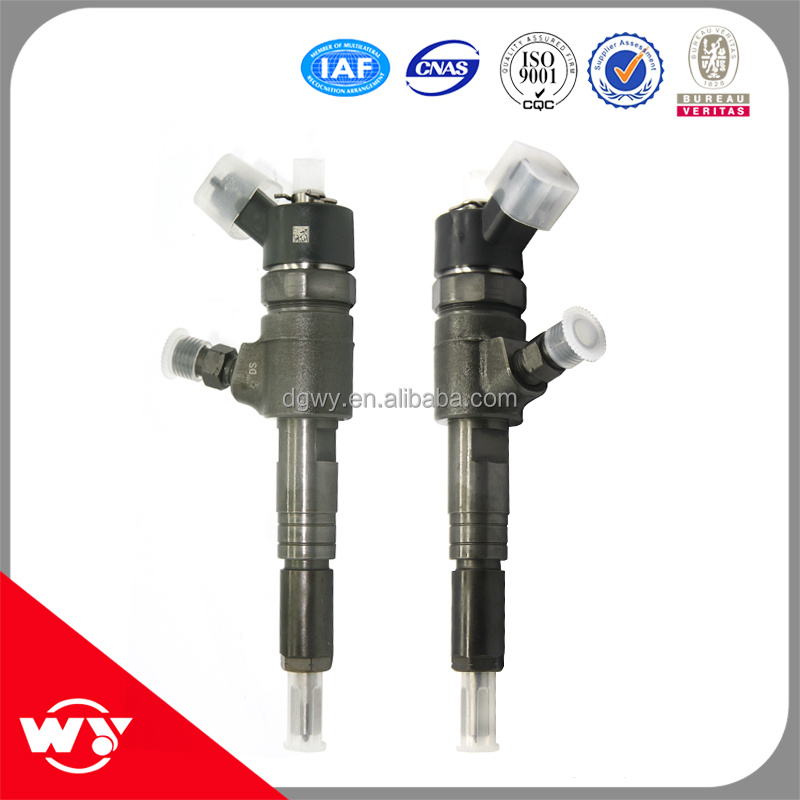 Hot sale common rail fuel inijection injector 0445 110 <strong>101</strong> for diesel engine