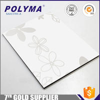 Alibaba China Indoor&Outdoor ACM/ACP/Aluminum Composite Panel
